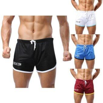 Harga 4pc Mens Sport Shorts Drying Casual Training Running Jogging Gym 4 Color