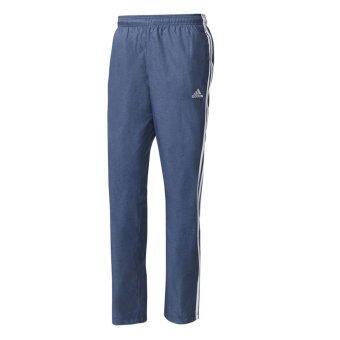 Adidas กางเกงวอร์ม อดิดาส PantWVN Essentials 3S BK7379 LNVY (1690)