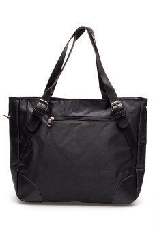 DM กระเป๋าสะพาย รุ่น 2B (สีดำ)