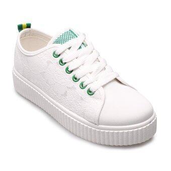 Air Move รองเท้าแฟชั่นผู้หญิง รุ่น 2287 - Green