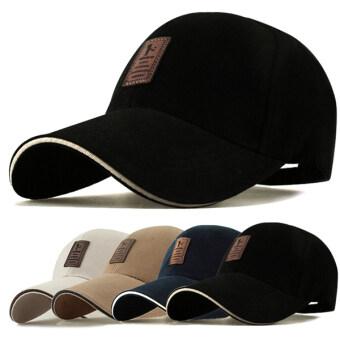 นิวแฟชั่นหมวกเบสบอลกีฬา 2559 เพศ Snapback