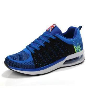 แฟชั่นผู้ชายรองเท้ากีฬารองเท้าวิ่งรองเท้าส้นสูงกลางแจ้งรองเท้าท่องเที่ยวNew Fashion Men's Sports Shoes Running Shoes Outdoor Casual Shoes Tourist Shoes