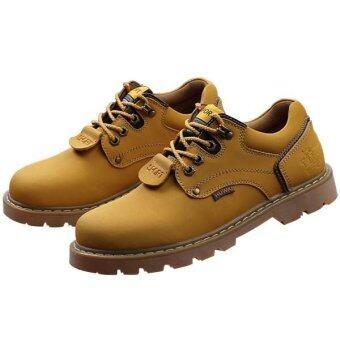 ชายเสื้อทำเป็นรองเท้ารองเท้าออกซฟอร์ดแต่งตัวรองเท้าแบนคนคุณภาพ