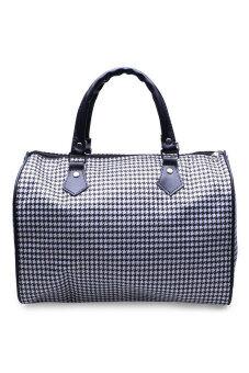 DM กระเป๋าถือชิโนริ II ( สีดำ )