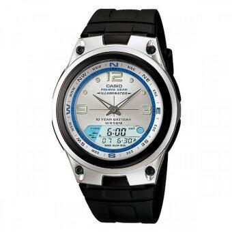 Casio Standard นาฬิกาข้อมือ - รุ่น AW82-7A