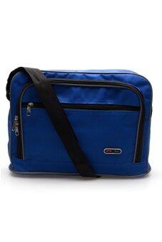 DM กระเป๋าสะพายข้าง NX MSG -- Blue