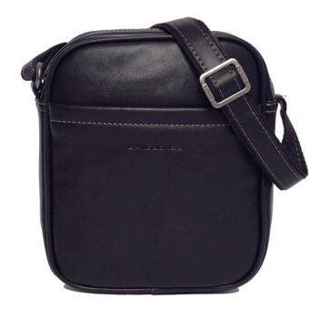 David Jones กระเป๋าสะพาย รุ่น 9513 (Black)