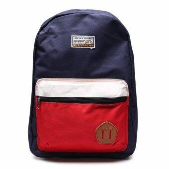 DISCOVERY กระเป๋าเป้สะพายหลัง รุ่น Daypacks Backpack DR 1600 Navy(Int: One size)
