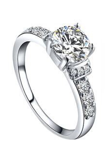 BlueLans แหวน (เงิน)
