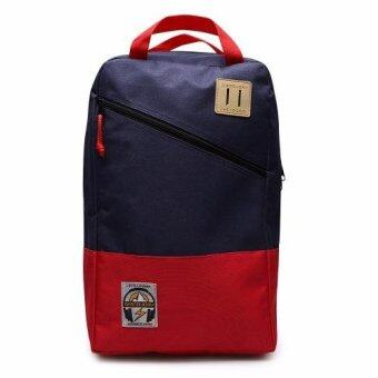 DISCOVERY กระเป๋าเป้สะพายหลัง รุ่น Daypacks Backpack DR 1609 Navy(Int: One size)