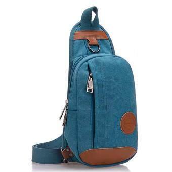 Peimm Modello กระเป๋าคาดอก กระเป๋าสะพาย กระเป๋าสะพายไหล่