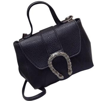 Moniga กระเป๋าถือพร้อมสายสะพาย รุ่น Eden (image 3)