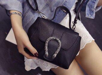 Moniga กระเป๋าถือพร้อมสายสะพาย รุ่น Eden (image 0)