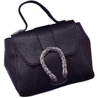 Moniga กระเป๋าถือพร้อมสายสะพาย รุ่น Eden (image 4)