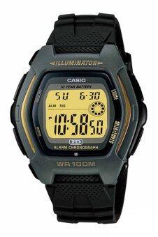 Casio Standard นาฬิกาข้อมือ - รุ่น HDD-600G-9AVDF Gold