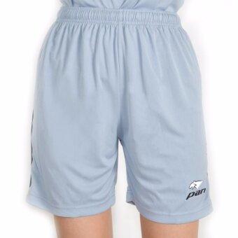 PAN กางเกง ฟุตบอล แพน Football Short Basic PP14A4 EA (175)