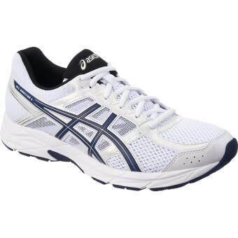 Asics Running Men's รองเท้าวิ่งผู้ชาย GEL-CONTEND-4 (T715N-0149)