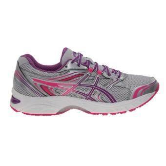 ASICS รองเท้าวิ่ง ASICS GEL-EQUATION 8 women's รหัส T5Q6N 9336 (เงิน)