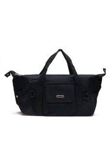 DM กระเป๋าถือ - สีดำ