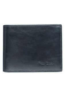 Pierre Cardin กระเป๋าธนบัตรรุ่น PWJ3-SB2 BK(สีดำ)