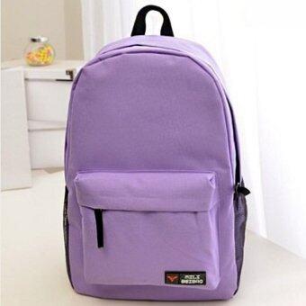 RICHCOCO กระเป๋าเป้สะพายหลัง Backpack (K11-PU(l))