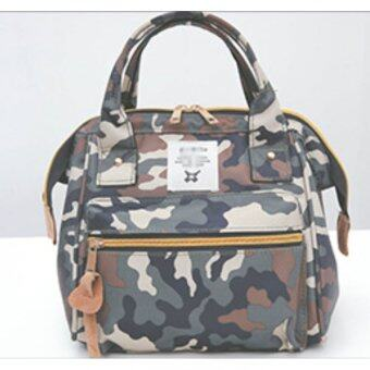 good กระเป๋า กระเป๋าสะพายข้างสำหรับผู้หญิง No.01 - green