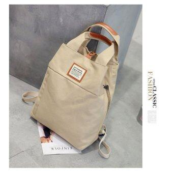 Marverlous กระเป๋า กระเป๋าเป้ กระเป๋าสะพายหลัง Backpack SR72-Khaki
