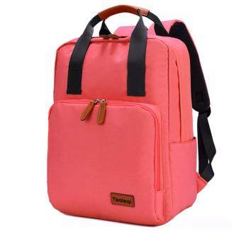 Peimm Modello Premium Backpacker 42 cm เป้โน๊ตบุ๊ค เป้สะพายหลัง เป้กันน้ำ เป้เดินทาง มัลติฟังก์ชั่น