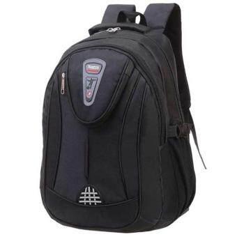 Man Rewards กระเป๋าสะพายหลัง สำหรับสุภาพบุรุษ รุ่น MB-0099R (สีดำ)