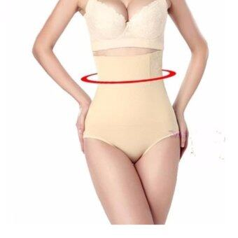 PerfectShape กางเกงในเก็บพุงกระชับสัดส่วน ยาวเต็มตัวถึงขอบบรา (สีเนื้อ)
