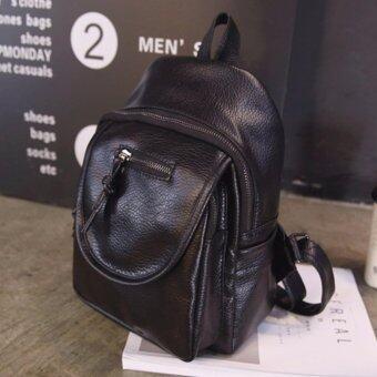 Peimm Modello Fashions Korea กระเป๋าเป้สะพายหลัง สไตส์เกาหลี