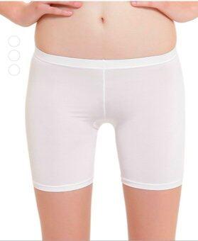 Mary Eve กางเกงซับใน Inner Pant Set (สีขาว) 3 ตัว