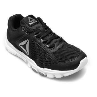 REEBOK WOMEN รองเท้าผ้าใบ ผู้หญิง รุ่น YOURFLEX TRAINETTE 9.0 MT 1216 - 2-BD4834 (BLACK/WHIT)