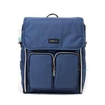 Ponopino Lut'z diaper back กระเป๋าเป้สะพายหลังสำหรับใส่ของใช้เด็กอ่อน
