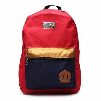 DISCOVERY กระเป๋าเป้สะพายหลัง รุ่น Daypacks Backpack DR 1600 Red(Int: One size)