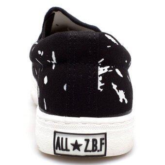 Classy รองเท้าผู้หญิง รองเท้าแฟชั่น - 2223 (Black)
