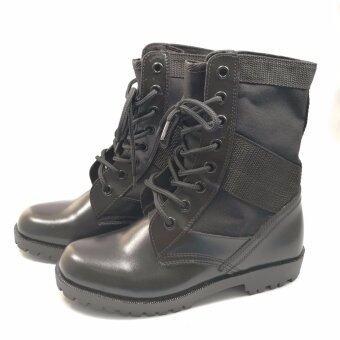 รองเท้าทหาร รองเท้าคอมแบท รองเท้า รด รองเท้าจังเกิ้ล