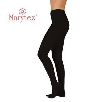 Marytex ถุงน่องสุขภาพ (สีดำ)