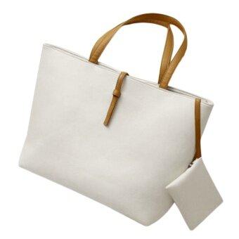 Allwin กระเป๋าถือกระเป๋าสะพายกระเป๋าถือสุภาพสตรีสาวปูตายม้าใช้ Crossbody กระเป๋านักเรียน