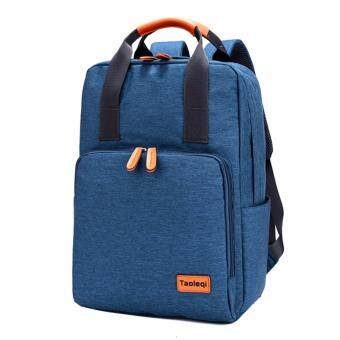 Peimm Modello Premium Backpacker 42 cm เป้โ๊ตบุ๊ค เป้สะพายหลัง เป้กันน้ำ เป้เดินทาง มัลติฟังก์ชั่น