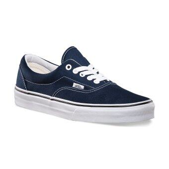 Vans รองเท้า รุ่น Era (Navy)