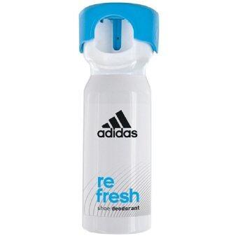 ADIDAS อดิดาส สเปรย์ดับกลิ่นรองเท้า รองเท้ากีฬาทุกชนิด 100 มล.