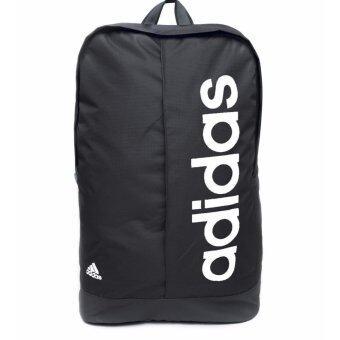Adidas กระเป๋าเป้ รุ่น LIN PER BP - Black