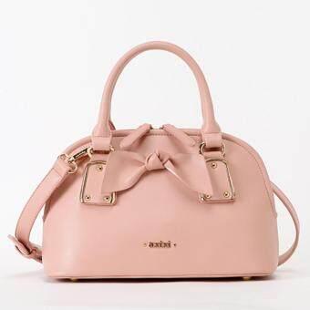 Axixi กระเป๋าแฟชั่น รุ่น A11611 (Pink)