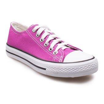 Air Move รองเท้าผ้าใบ แฟชั่น ผู้หญิง รุ่น 209/Purple