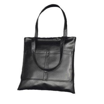 กระเป๋าหนังสะพายข้าง กระเป๋าถือ แฟชั่นสำหรับผู้หญิง