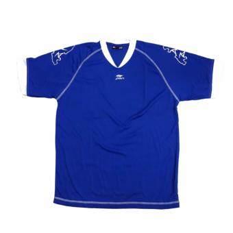 Pan เสื้อ ฟุตบอล ฟุตซอล รุ่น คลาสสิค สีน้ำเงิน XL