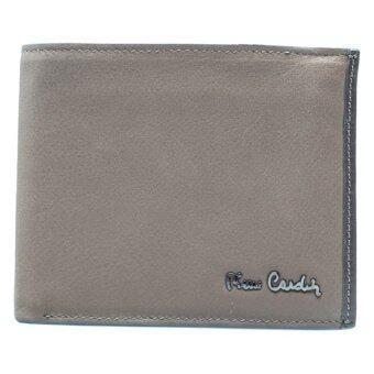 Pierre Cardin กระเป๋าธนบัตรรุ่น PWJ3-BR29 BN(สีน้ำตาล)