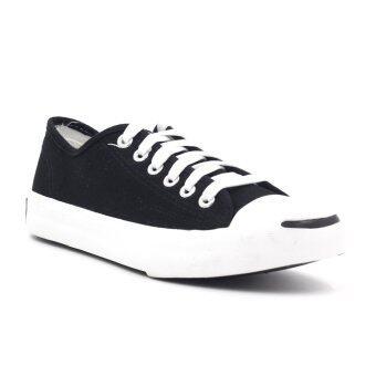 Air Move รองเท้าผ้าใบ รุ่น 1051 Black