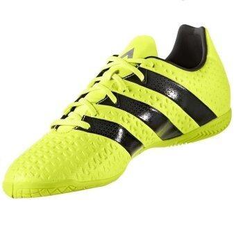 ADIDAS รองเท้า ฟุตซอล อาดิดาส Futsal Shoe ACE 16.4 Indoor S31913 (1990)